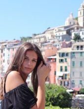 Alessia Bonaldi – Giochiamo Senza Confini 2020