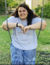 Chiara Lonardi – Giochiamo Senza Confini 2020