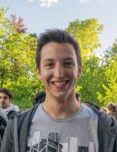 Daniele Riva – Giochiamo Senza Confini 2020