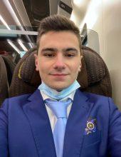 Francesco Bailoni – Ludotech 2020