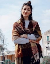 Giulia Terilli – anima coolturale 2020