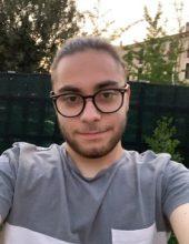 Manuel Panettieri – anima coolturale 2020