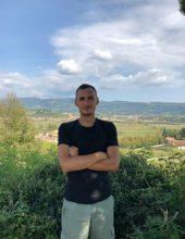 Nicola Maria Fazzini – Giochiamo Senza Confini 2020
