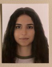 Rachele Zanga – SNEC 2020