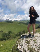 Martina Tommasi – GIOCHIAMOSENZACONFINI
